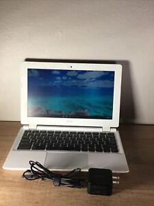 Acer Chromebook - 16GB SSD - 2GB RAM - CB3-111-C8UB - Celeron N2830 - #Y112%