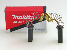 Makita Kohlebürsten CB-327 -Original 194285-9 für HM0860#1100#1140#1130#HR4000