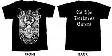 BAPTISM - As The Darkness Enters - T-Shirt - Größe Size XXL - Neu