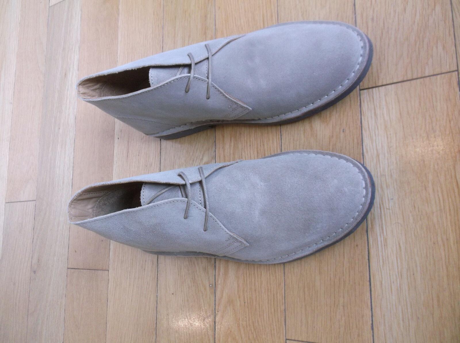 LOAKE LIFESTYLE SAHARA SAND SUEDE FOOTWEAR ,Talla UK 6.5F