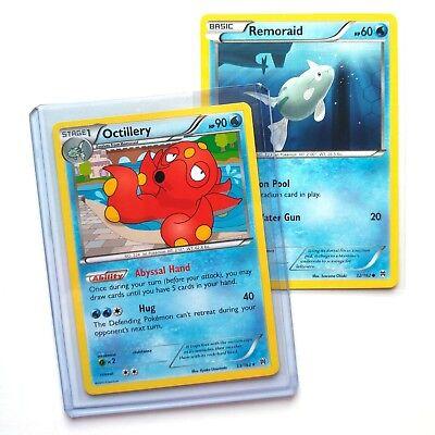 OCTILLERY Breakthrough 33//162 Rare Remoraid Non Holo Pokemon Card