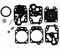 Walbro Carb Kit For Echo Pb 260l Blower For Wyj 316