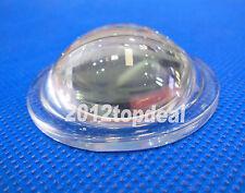 HOT 2pcs 43MM 10W-100W Led Lens Reflector Collimator 4-90°