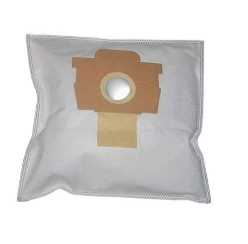 10 Bolsa de Aspiradora para Rowenta Ro 5727 5661 RO5727 RO5661 Silencio - (670)
