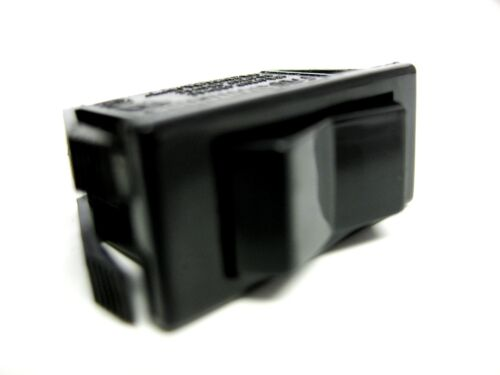 125 VAC 1//2 HP NEW 10A ITW SPDT ROCKER SWITCH