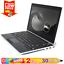 Dell-Latitude-UltraBook-12-5-Inch-Intel-Core-i5-8GB-RAM-500GB-SSHD-WiFi-W10P thumbnail 1