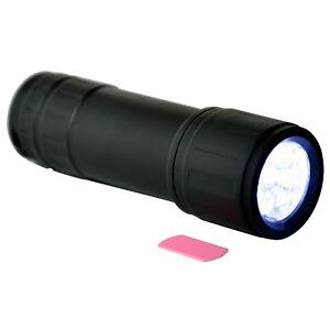 HR/Juge Soft Touch petite main lampe de poche DEL de voiture accessoires Lampe  </span>