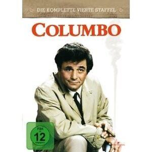 COLUMBO-SEASON-4-3-DVD-NEUWARE