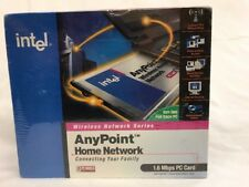 INTEL ANYPOINT WIRELESS II NETWORK AP311 DRIVER FOR MAC DOWNLOAD