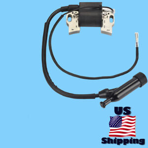 Details about Sparks Ignition Coil for GEN8000E 13HP 8000 Watts 188 Gas  Generator Engine