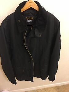 Men-039-s-Barbour-Keenshaw-Jacket-Size-L-Retail-For-695