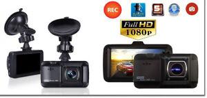 TELECAMERA-AUTO-DVRMACCHINA-FOTOGRAFICADEL-REGISTRATORE-1080p-Full-HD-CAMCORDE