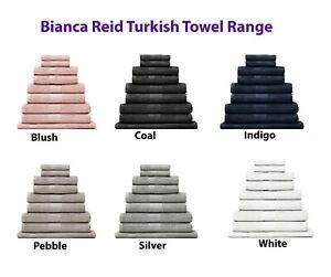 Bianca-Reid-550GSM-100-Turkish-Cotton-9pc-Bath-Sheet-Set-Super-Soft-RRP-209-95