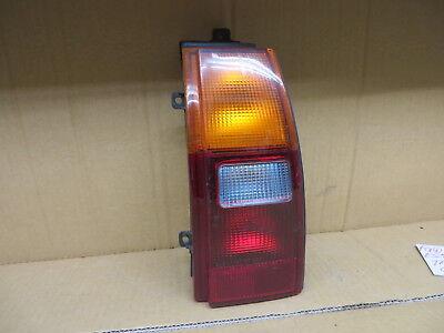 Tail Light Taillight RH Right Passenger Side for 91-92 Ford Ranger