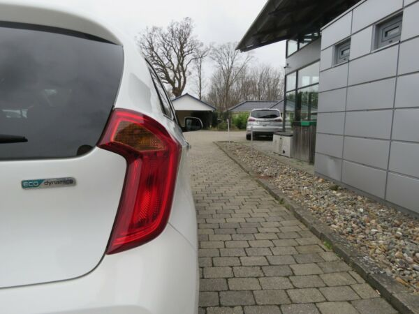 Kia Picanto 1,0 Attraction - billede 3