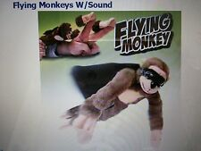 Flingshot Flying Screaming Monkey Toy  Brand New w/ Tag!! X'mas Sale Best Deal!!