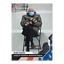 thumbnail 1 - Bernie Sanders 2020 USA Election Topps Now Card #21 Attends Inauguration Mittens