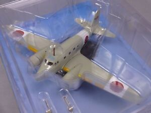 Tachikawa-Practica-escala-1-100-guerra-aviones-de-combate-Japon-Diecast-pantalla-Vol-59