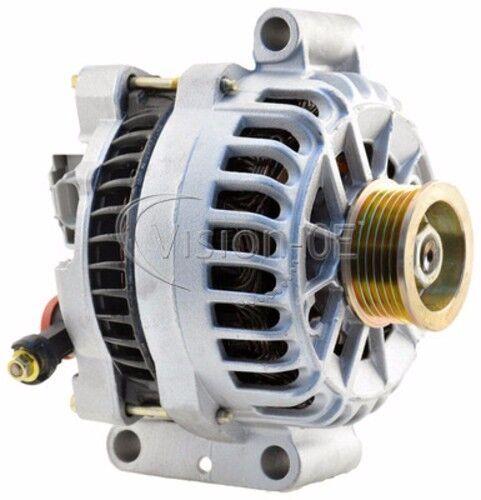 Alternator Vision OE 8253 Reman fits 99-03 Ford Windstar 3.8L-V6