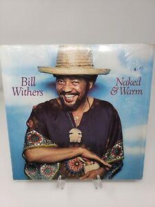BILL WITHERS - NAKED & WARM - VINYL LP   eBay