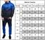 Senores-chandal-chandal-sudadera-sweatjacke-pantalones-casual-traje-deportivo miniatura 9