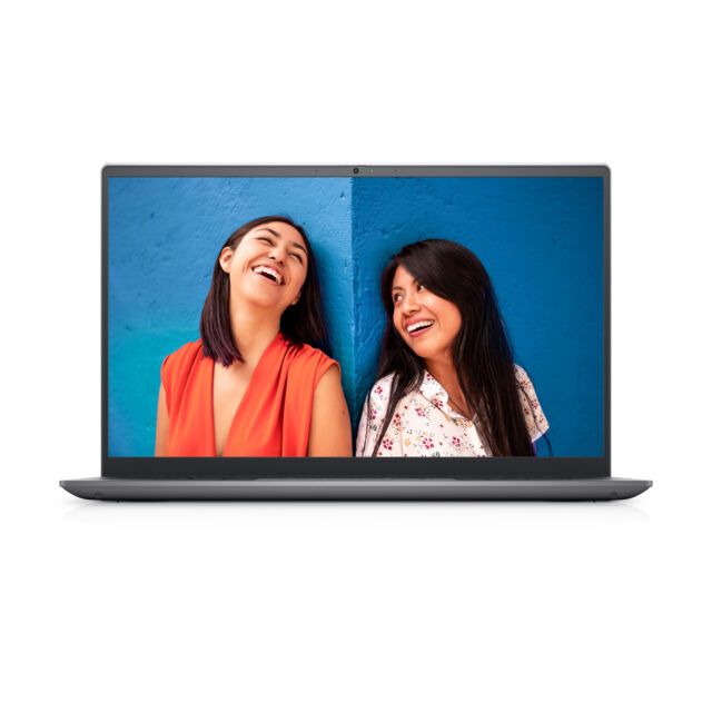 "Dell Inspiron 15 5510 Laptop 15.6""FHD Intel i5-11300H Iris Xe 256GB SSD 8GB RAM"