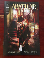 Abattoir #3 of 6 Radical Comics Near MINT Comic Book