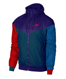 Nike-Sportswear-Windrunner-Jacket-727324-590-Regency-Purple-Blue-Force-Red-SALE