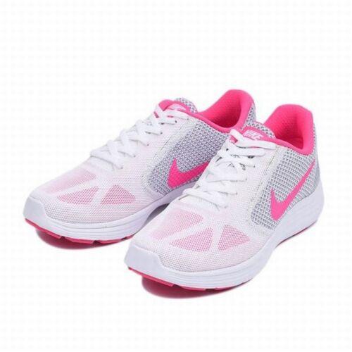 10 da da Revolution donna da SzPennino Scarpe Biancorosagrigio corsa Nike m '3 N0n8Ovmw