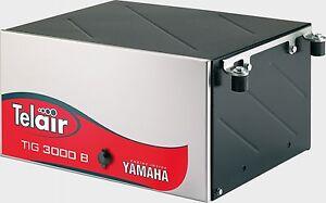 Gruppo Elettrogeno Per Camper Telair Tig 3000b Compact Inverter