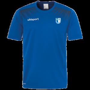 29,99 uhlsport 1 1002141031130 FC Magdeburg GOAL Polyester Training T-Shirt