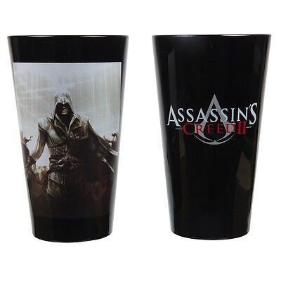 Assasin's Creed - Assassin Portrait Pint Glass Set