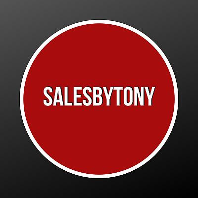 salesbytony