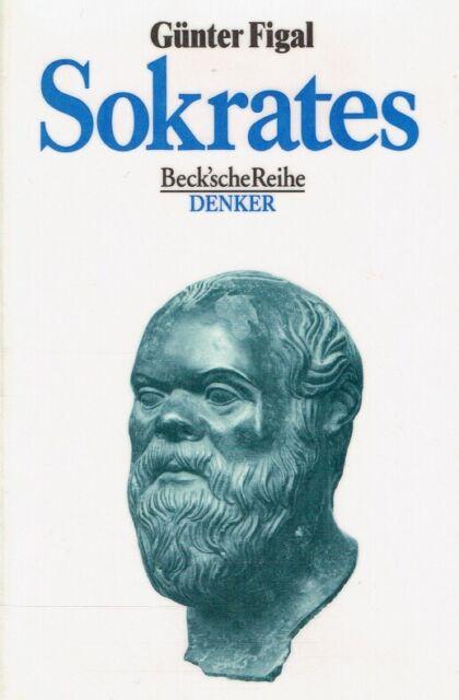 Figal, Günter Sokrates