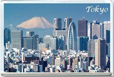 TOKYO, MOUNT FUJI FRIDGE MAGNET