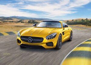 Mercedes-amg Gt, Revell Modèle 07028, Nouveauté 20156, Neuf,