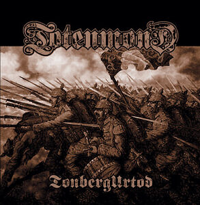 TOTENMOND-TonbergUrtod-Digipak-CD-205477