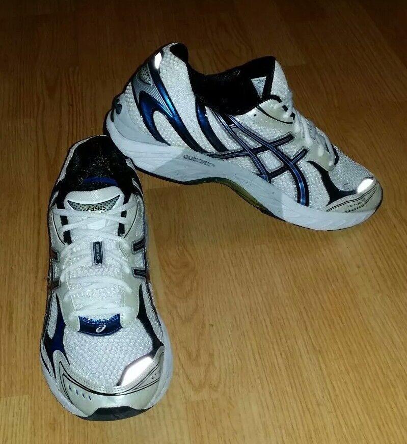 zapatillas vestir hombres asics