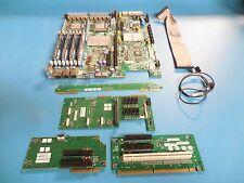 Nexcom Peak 8920 CPU PICMG board