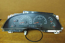 Ford Instrument Cluster yr 2000 F150 for Ford Pick-Up Truck XL3F-10A855-AA