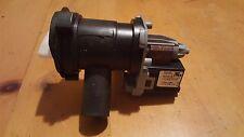 Bosch Washing Machine Water Pump  Part #: 00144640