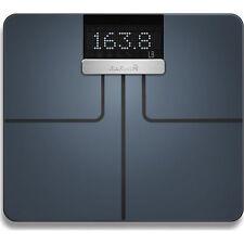 Garmin Index Smart Scale - Black (010-01591-00)