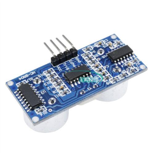 10PCS Arduino Ultrasonic Module HC-SR04 Capteur De Distance Transducteur