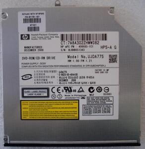 Hp-Ide-Dvd-Rm-Unidad-Cd-Rw-451725-001-408685-1c1-Ujda775-90