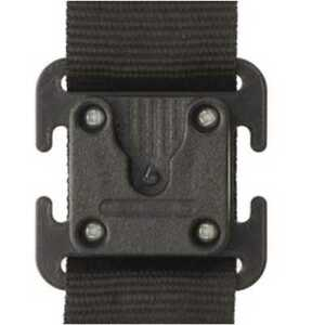 Pack of 2 Klick Fast Peter Jones Dock for 32mm Belt