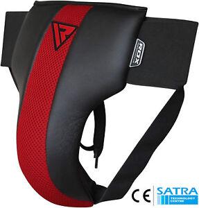 RDX-Conchiglia-Protettiva-MMA-Boxe-Inguine-Guardia-Protector-Arti-Marziali-IT
