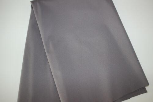 Nouveau sport-Softshell avec intérieur antérieur membrane Uni Gris 50 x 1,45