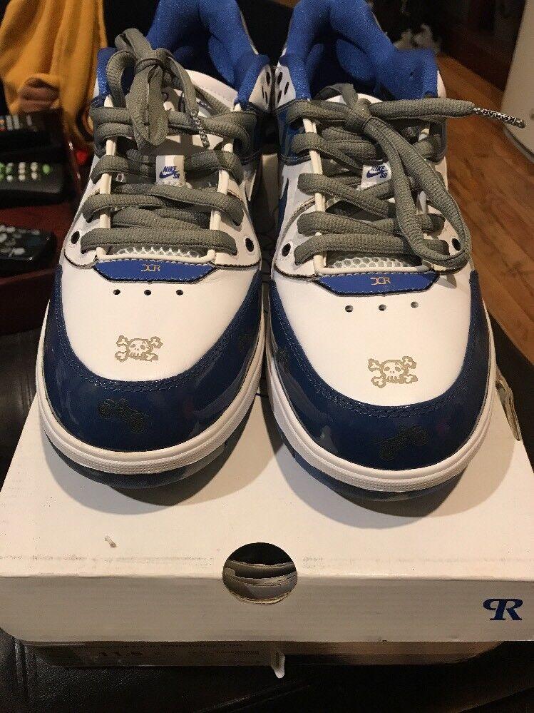 Nike Zoom Paul Rodriguez 3 Db Size 11-5