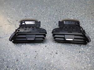BMW-X1-F48-Luftduese-Frischluftgrill-rechts-9292740-links-9292739