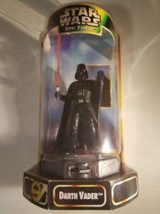 New-1997-Kenner-Star-Wars-Darth-Vader-Epic-Force-Action-Figure-Anakin-Skywalker